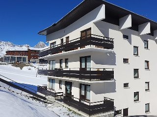 1 bedroom Apartment in Tignes, Auvergne-Rhone-Alpes, France : ref 5038407