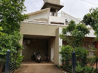3-BHK bungalow for a family