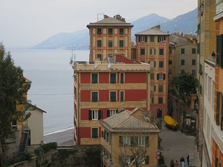 2 bedroom Apartment in Camogli, Liguria, Italy : ref 5554488