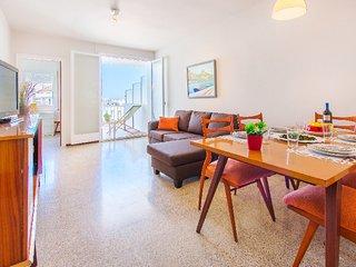 3 bedroom Apartment in Roses, Catalonia, Spain : ref 5698364