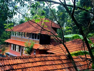 Eco-friendly 3-BR  homestay ideal for nature lovers