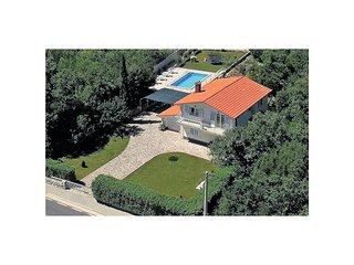 4 bedroom Villa in Margete, Splitsko-Dalmatinska Zupanija, Croatia : ref 5562405