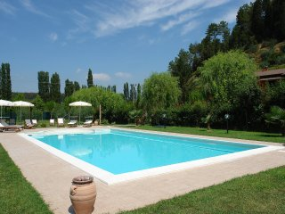 3 bedroom Apartment in Gasparrino, Tuscany, Italy - 5554658