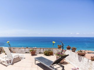 2 bedroom Villa in Marcellina, Calabria, Italy : ref 5333530
