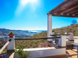 3 bedroom Villa in Torrox, Andalusia, Spain : ref 5549779