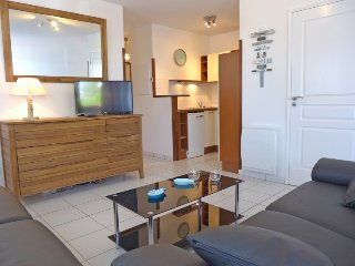 1 bedroom Apartment in Saint-Jean-de-Luz, Nouvelle-Aquitaine, France : ref 53134