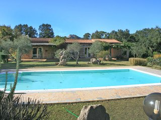 3 bedroom Villa in Aggius, Sardinia, Italy : ref 5696587