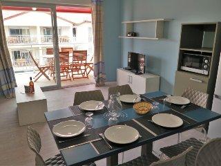 2 bedroom Apartment in Vieux-Boucau-les-Bains, France - 5311906