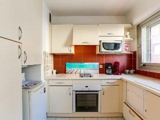 1 bedroom Apartment in Saint-Jean-de-Luz, Nouvelle-Aquitaine, France : ref 55705