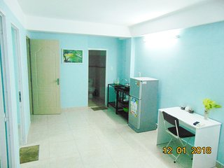 5 BEDROOMS.YEN THE- 5-BR full furnitured building right at airport.