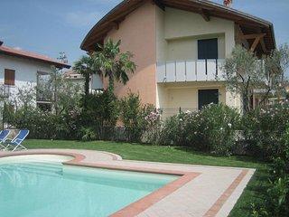 2 bedroom Apartment in Mondragon di Sotto, Veneto, Italy : ref 5506322