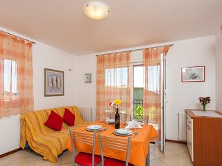 One bedroom apartment Brela, Makarska (A-13118-b)