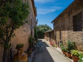 3 bedroom Apartment in Sovicille, Tuscany, Italy : ref 5061120