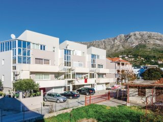 2 bedroom Apartment in Blato, Dubrovacko-Neretvanska Zupanija, Croatia : ref 553