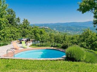 3 bedroom Villa in Pićan, Istarska Županija, Croatia : ref 5052622