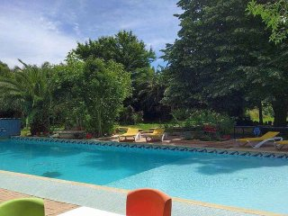 7 bedroom Villa in Beziers, Occitania, France : ref 5247162