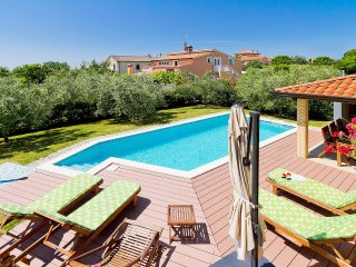 3 bedroom Villa in Velovići, Istria, Croatia : ref 5561229