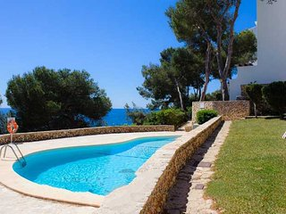 2 bedroom Apartment in Cala d'Or, Balearic Islands, Spain : ref 5000842