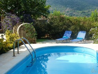 2 bedroom Villa in Provarma, Crete, Greece : ref 5228068