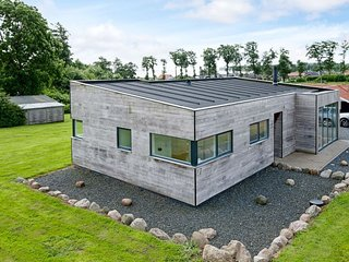 Binderup Strand Holiday Home Sleeps 6 with WiFi - 5034883