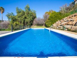 3 bedroom Villa in Rinc贸n de la Victoria, Andalusia, Spain : ref 5312017