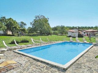 4 bedroom Villa in Zminj, Istarska Zupanija, Croatia : ref 5439701