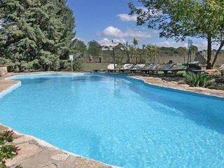 3 bedroom Villa in Pitigliano, Tuscany, Italy : ref 5477245