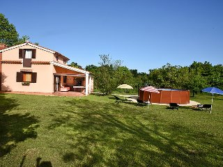 2 bedroom Villa in Jadreski, Istria, Croatia : ref 5037080
