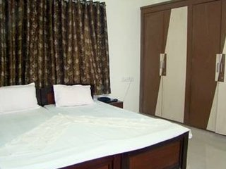 peaceful stay in hyderabad