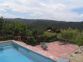 2 bedroom Villa in Castelltercol, Catalonia, Spain : ref 5506166