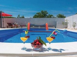3 bedroom Villa in Buterin, Zadarska Zupanija, Croatia : ref 5543968