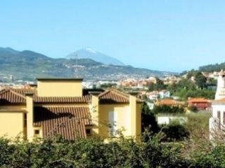 2 bedroom Villa in Los Realejos, Canary Islands, Spain : ref 5312689