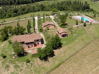2 bedroom Apartment in Citta della Pieve, Umbria, Italy : ref 5335236