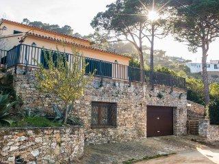 4 bedroom Villa in Aiguablava, Catalonia, Spain : ref 5247022