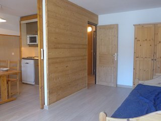 1 bedroom Apartment in Val Thorens, Auvergne-Rhone-Alpes, France : ref 5051070