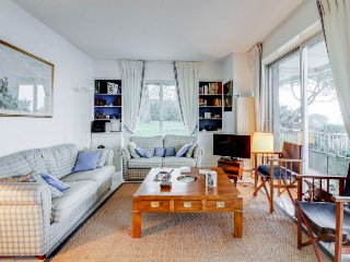 2 bedroom Apartment in Dinard, Brittany, France - 5699736
