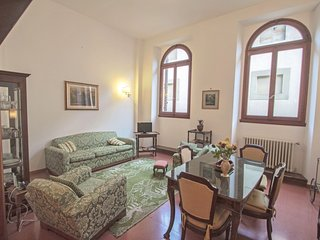 1 bedroom Apartment in Florence, Tuscany, Italy : ref 5055484