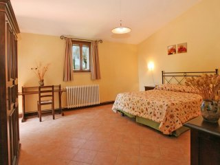 2 bedroom Apartment in Poggi del Sasso, Tuscany, Italy : ref 5544583