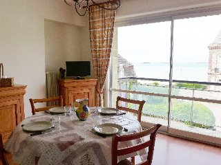 1 bedroom Apartment in Cabourg, Normandy, France : ref 5060468