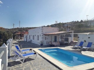 2 bedroom Villa in Icod de los Vinos, Canary Islands, Spain : ref 5504583