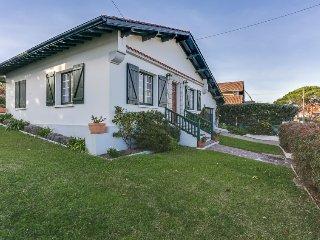 2 bedroom Villa in Sainte-Barbe, Nouvelle-Aquitaine, France : ref 5699392