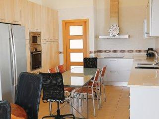 6 bedroom Villa in Sant Pol de Mar, Catalonia, Spain : ref 5538644