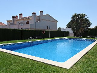 3 bedroom Villa in Miami Platja, Catalonia, Spain : ref 5044167