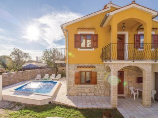 3 bedroom Villa in Vošteni, Istria, Croatia : ref 5564115
