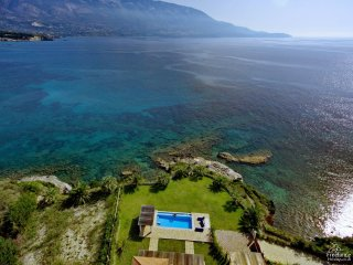 3 bedroom Villa in Kleísmata, Ionian Islands, Greece : ref 5228151