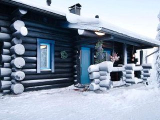 Ruka Holiday Home Sleeps 7 - 5045012
