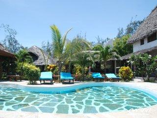 Mvuvi Lodge - Kite House