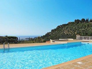 3 bedroom Apartment in Cavalaire-sur-Mer, Provence-Alpes-Côte d'Azur, France : r
