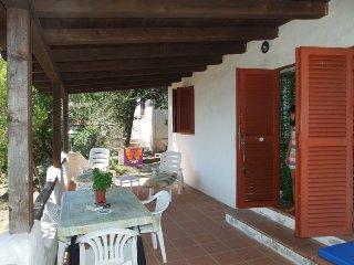3 bedroom Villa in Porto Istana, Sardinia, Italy : ref 5504695