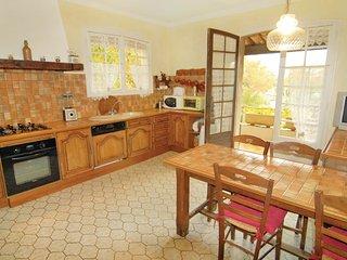 4 bedroom Villa in Mejannes-les-Ales, Occitania, France : ref 5539211